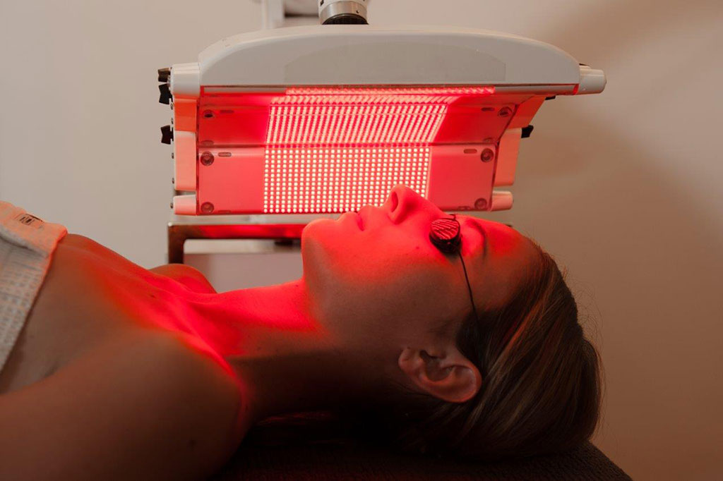 Microdermabrasion, Peel, Oxygen infusion