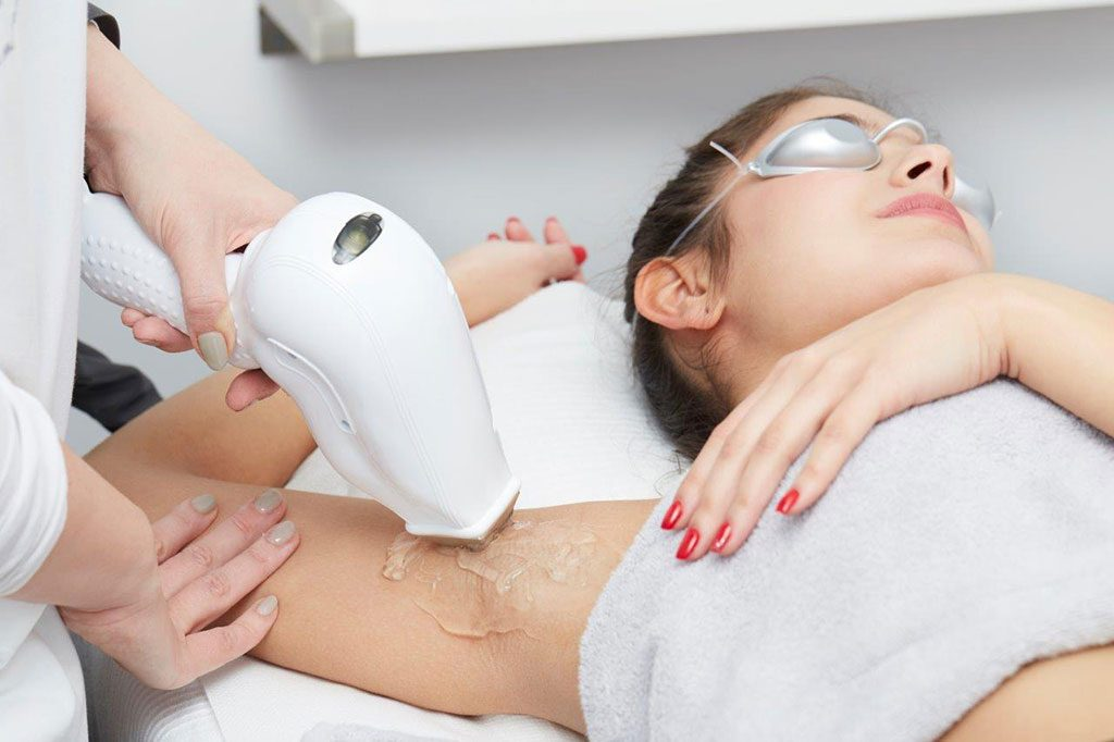 Laser hair Removal treatment in Carlton North