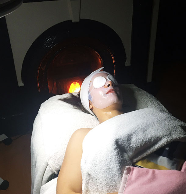 Treatments at Beauty Bliss in Carlton North