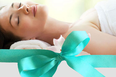 Beauty Bliss gift-voucher