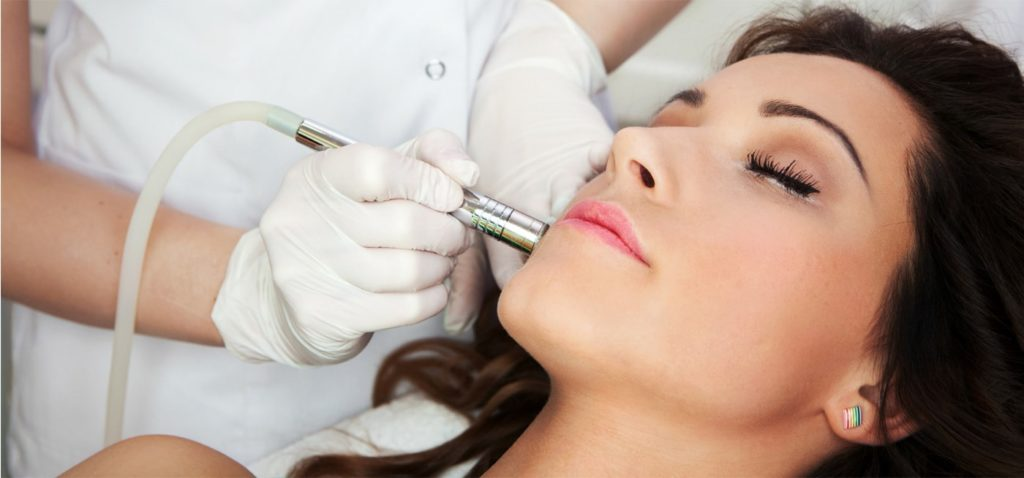 skin treatment in Carlton North - Beauty Bliss