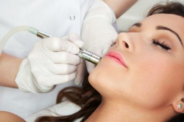 Microdermabrasion the ultimate skin exfoliation