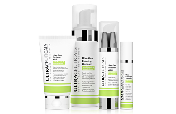 Ultraceuticals acne